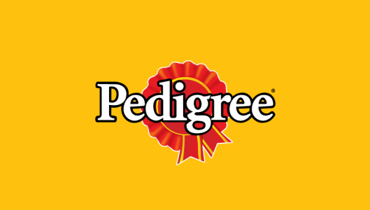 pedigree logo angelic digital video production